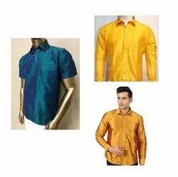 Silk T Shirt