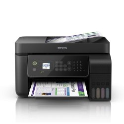 Inkjet Epson L5190 Wi Fi Aio Ink Tank Printer