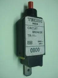 4 A TR 11 Motor Protection Circuit Breaker