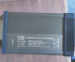 TAM 33A LED Power Supply
