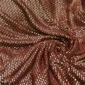 Chinon Sequins Embroidery Fabric