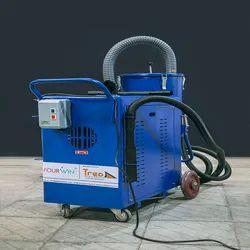 FourWin 3HP Heavy Duty Vacuum Cleaner