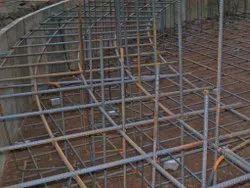 混凝土GSR施工服务,在泛亚印度