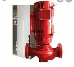 Xylem Vertical Inline Pump