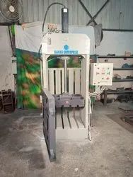 Baling Press Machines For Recycle Process