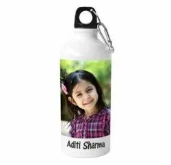 Personalized Sublimation Water Bottle