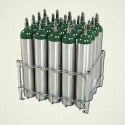 B-Type (10 Litre) Filled Oxygen Gas