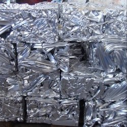Aluminium Mill Finish 6063 Extrusion Section Scrap