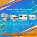 6 KVA Air Cooled Digital Servo Voltage Stabilizer