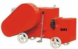 Shree Shakti Bar Cutting Machine 8mm  To 32mm