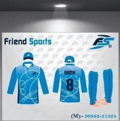 Sports Cricket Dresses