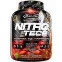 Muscletech Protein Powder, Packaging Size: 4lbs, Treatment: Lean Muscle