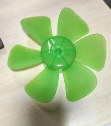 Plastic Fresh Air Fan Blade
