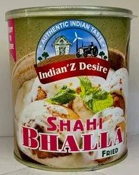 Salty BHALLA (Fried Snack), Packaging Size: 400 Grams