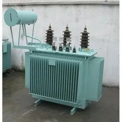 63 Kva  Oil Cooled Distribution Transformers