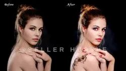 2 Days Photography Photo Editing Services