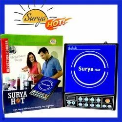 Induction Cooker Surya Hot
