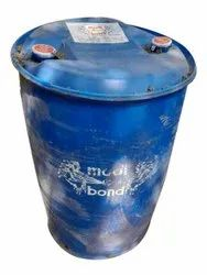Chemicals Industrial Adhesive Drum, For Packaging Industry, Capacity: 230L