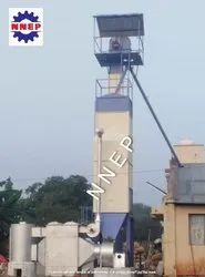 Paddy Dryer Plant And System