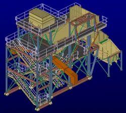 Steel Detailing Service