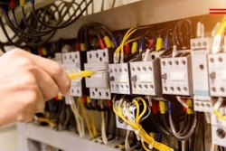 Hospital Electrical Wiring Services, in West Bengal