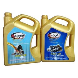 Relaxo Premium Gear Oil