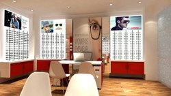 Modular Showrooms Designs, Showroom Interior