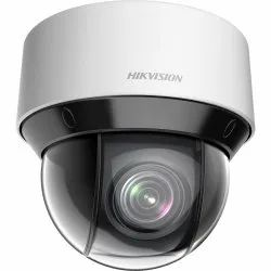 DS 2DE4A425IW DE Hikvision 4MP Outdoor PTZ Network Camera