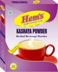 Beverages Ginger Kashaya Powder, Packaging Type: Carton, Packaging Size: 50g