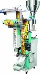 Spice Pouch Packing Machine