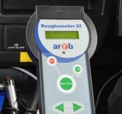 Roughometer III For Roughness Level Of The Road