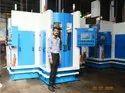 3 Spindle CNC/PLC Honing Machine