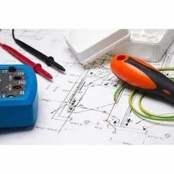 Defined Electrical Consultant Service, in Pan India
