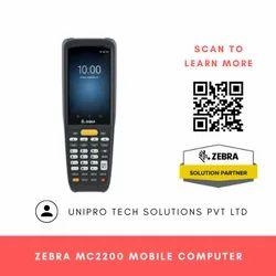Zebra MC2200 Mobile Computer