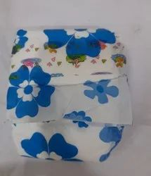 Disposable Tape Style Baby Diaper, Packaging Size: In Loose
