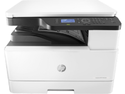 Hp Laserjet M436dn Black & White Multifunction Printer, Upto 23 Ppm