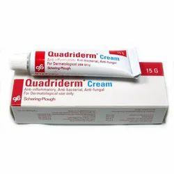Quadiderm Cream ( Beclomethasone Dipropionate )