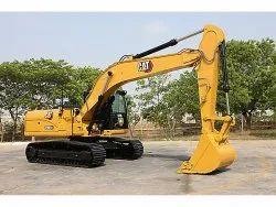 CAT 320D3 GC Hydraulic Excavator