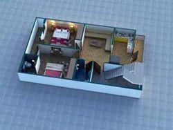 3D Front Design Services