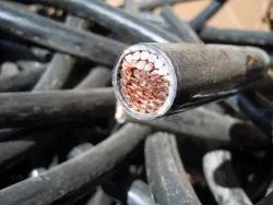 99 % Copper Cable Scrap, Grade: AA, Packaging Size: 50 Kg