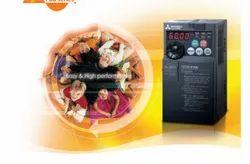 Inverters FR-E700