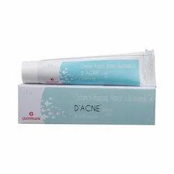 D ' Acne Plus Gel ( Clindamycin Phosphate Gel )
