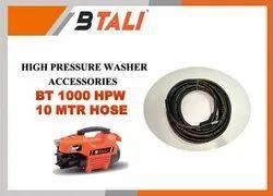 bt 1000 hpw 10 mtr hose pipe