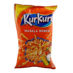 Kurkure Namkeen Masala Munch 100g(Free Worldwide Shipping)