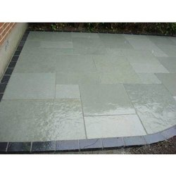 Kota Stone Flooring Service, Anti-Skidding