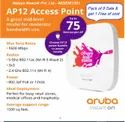Aruba Instant On AP12