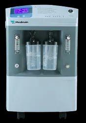 Dual Flow Oxygen Concentrator