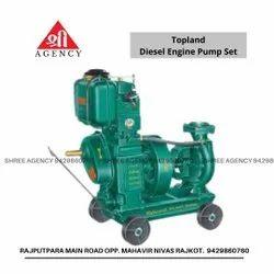 Diesel Engine Water Pumping Sets