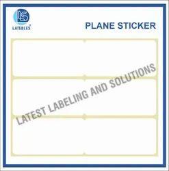 Plain Label