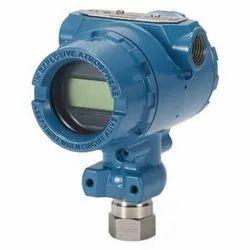 emerson rosemount pressure transmitter